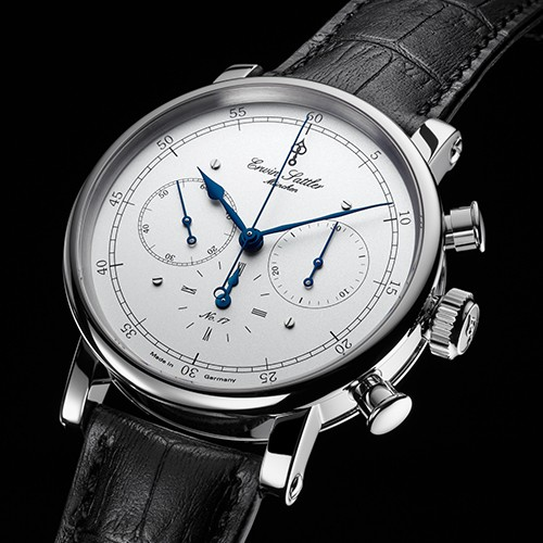 Chronograph-II-Classica-Secunda