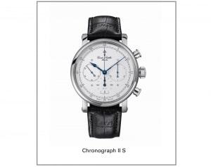 Erwin-Sattler-Chronograph II S