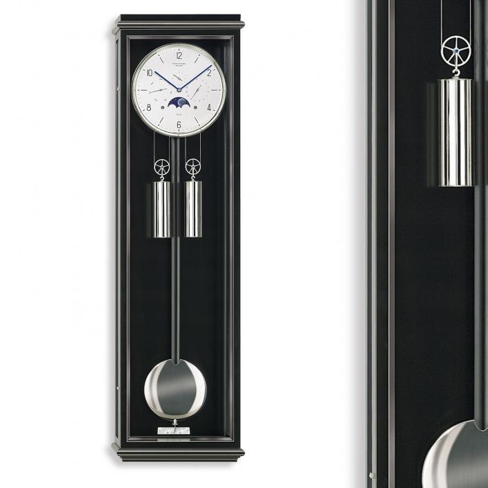 Classica KS100 (Schwarz)