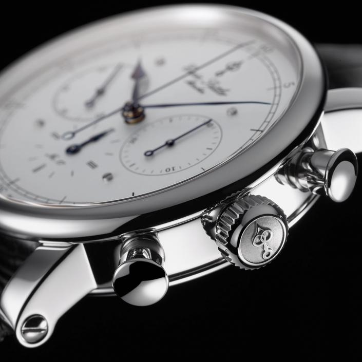 Chronograph 2 Classica Secunda