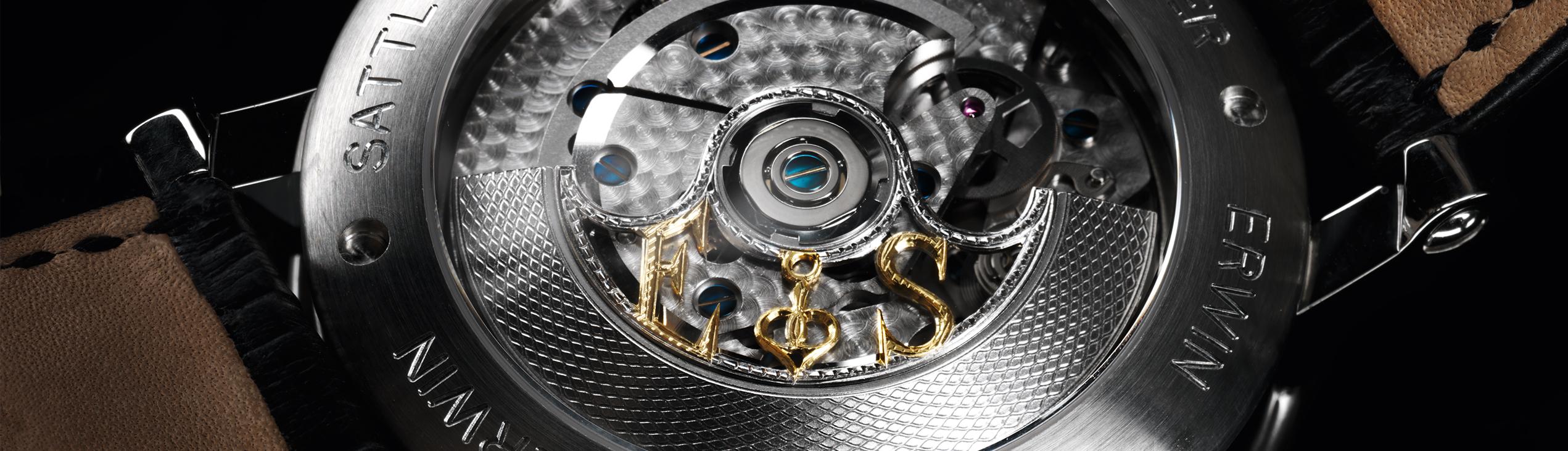 KATEGORIE-Armbanduhren