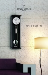 Broschüre Opus PMD 70