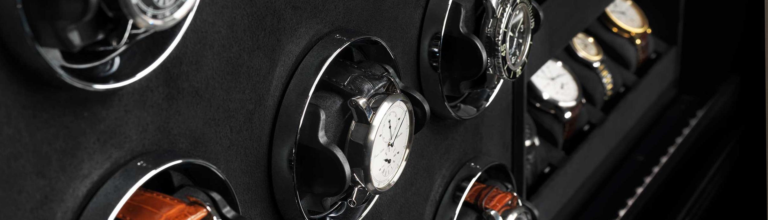 KATEGORIE Uhrenbeweger