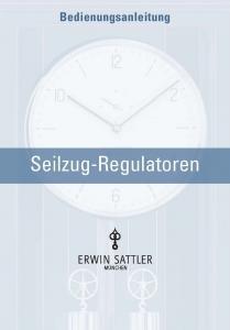 Titelseite Regulatoren