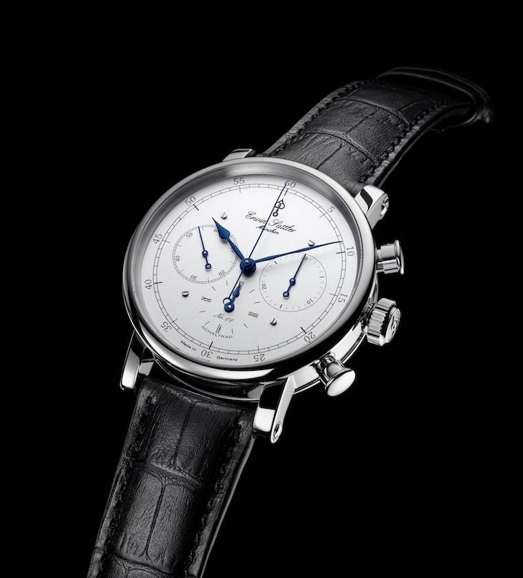 Chronograph II S Armbanduhr