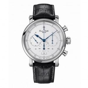 Armbanduhr Chronograph II S Erwin Sattler