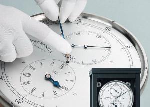 Uhrenbausatz
