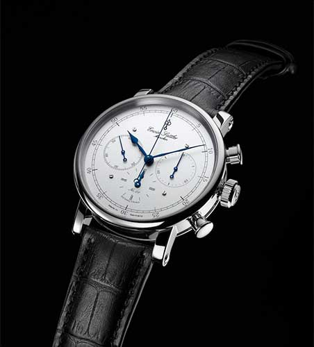 Chronograph II S